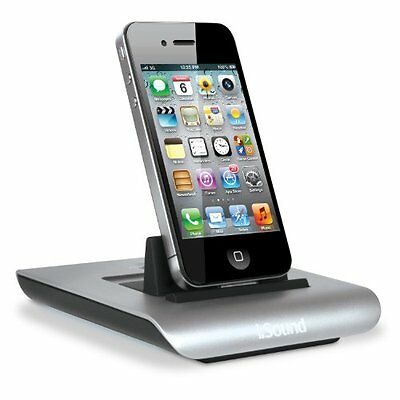 i.Sound ISOUND-4579 Power View S Fast Charging/Display Dock