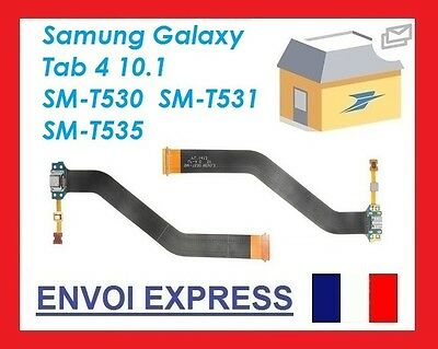 Samsung Galaxy TAB4 T530 Connecteur de Charge Micro USB Nappe Microphone