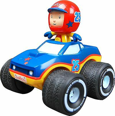 Caillou All Terrain Vehicle , Free Shipping