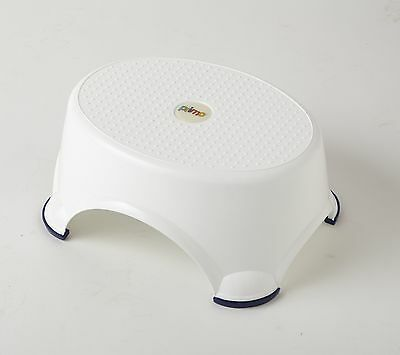 Primo Step Stool White 1-Pack , Free Shipping