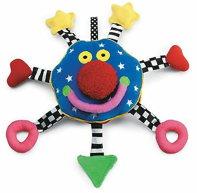 Manhattan Toy Baby Whoozit 6-Inch , Free Shipping