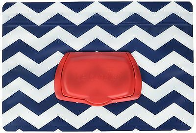 Be Bundles Chevron Wet Wipes Pouch , Free Shipping