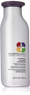 Pureology Hydrate Shampoo for Unisex 8.5-Ounce , Free Shipping