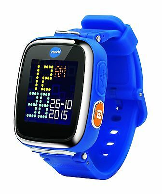 VTECH Kidizoom Smartwatch DX Midnight Blue , Free Shipping