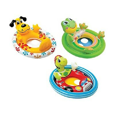 Intex 59570EP Inflatable See Me Sit Pool Ride for Age 3-4Styl... , Free Shipping