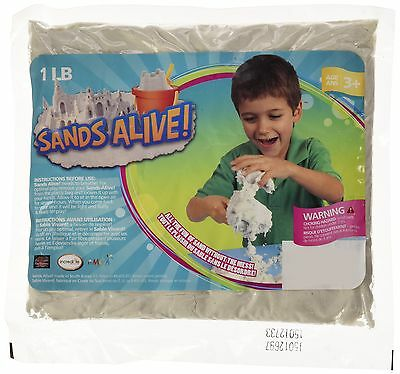 Sands Alive Refill Kit in Bag Natural , Free Shipping