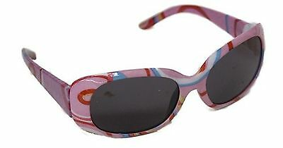 BABY BANZ Junior Groovy Sunglass Pink , Free Shipping