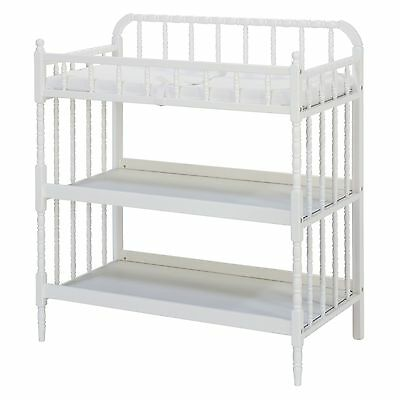 DaVinci Jenny Lind Changing Table White , Free Shipping