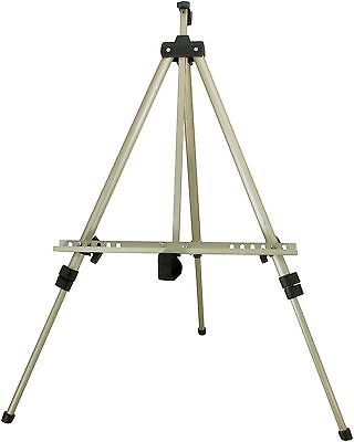 C2F Tri-C Aluminum Field Easel , Free Shipping