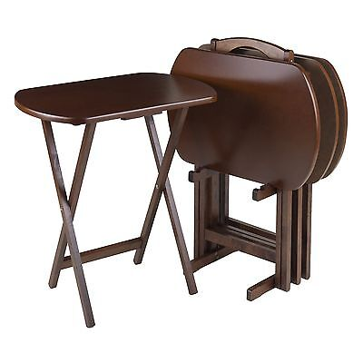 Winsome Wood TV Table Set , Free Shipping