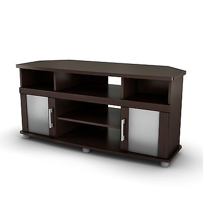 South Shore Furniture City Life Collection Corner TV Stand Ch... , Free Shipping