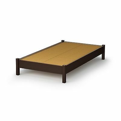 South Shore Furniture Sandbox Collection 39-Inch Twin Platfor... , Free Shipping