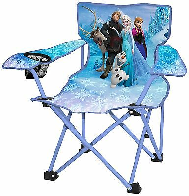 Frozen Kid's Camp Chair , Free Shipping