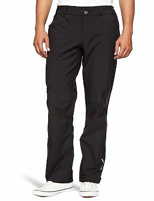 Helly Hansen Men's Packable Pant Black X-Large , Free Shipping