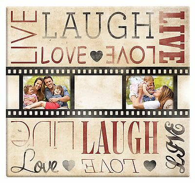 MCS 860107 Filmstrip Scrapbook Album with Top Load Pages 12 b... , Free Shipping
