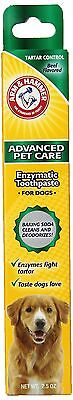 Arm & Hammer Advanced Care Tartar Control Toothpaste for Dogs... , Free Shipping