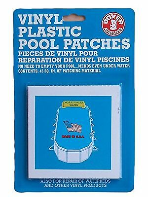 Union Laboratories 30 Boxer Adhesives Vinyl Quick Patch Kit f... , Free Shipping