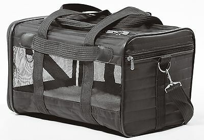 Sherpa SPT55511 Original Deluxe Pet Carrier Large Black , Free Shipping