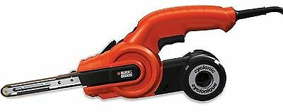 BLACK + DECKER CYPF260 Cyclone Powerfile Precision Sander , Free Shipping