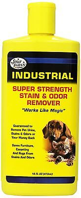 Four Paws 100203133 Stain and Odor Remover 16-Ounce , Free Shipping