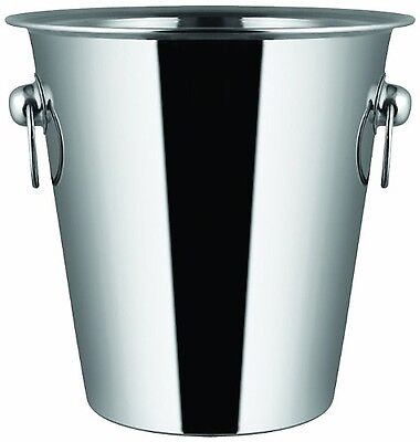 Cuisinox Champagne/Wine Bucket Stainless Steel , Free Shipping