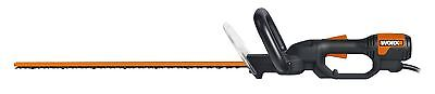 Worx WG209 Hedge Trimmer and Pruner Slim Body Design 4-Amp , Free Shipping