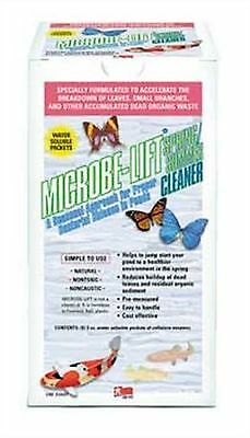 Microbe Lift 1-Pound Pond Spring and Summer Pond Cleaner 10XSSCX1 New