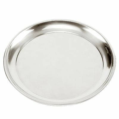 Norpro 5672 Stainless Steel Pizza Pan 13-1/2-Inch 13.5-Inch New