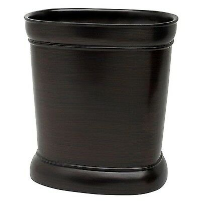 Zenith Products Marion Waste Basket Oil Rubbed Bronze New
