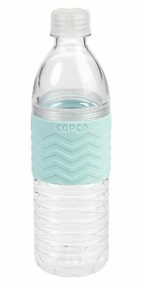 Copco 2510-2182 Chevron Hydra Bottle 16.9-Ounce Robins Egg Blue 1-Pack New