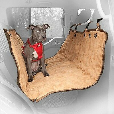 Kurgo Water Resistant Stowe Hammock and Car Seat Cover for Dogs - Lifetim... New
