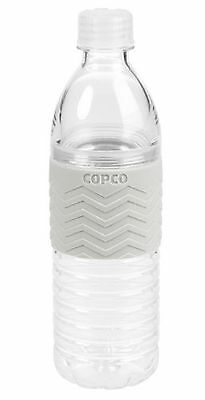 Copco 2510-2181 Chevron Hydra Bottle 16.9-Ounce Grey 1-Pack New