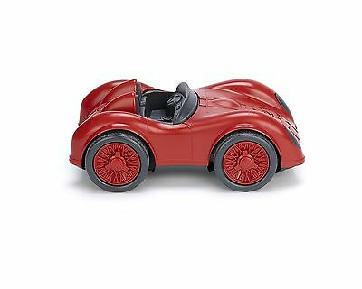 Green Toys Race Car - Red Standard Packaging New
