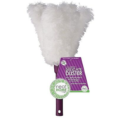 Unger Industrial Llc neatHOME 964450 Microfiber Delicate Duster New