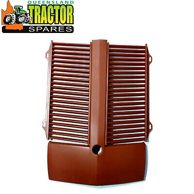 Ferguson TE20 Tractor Front Grille Complete Assembly