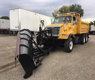 2003 Sterling LT9500 - Unit# 500145 Truck Tractors