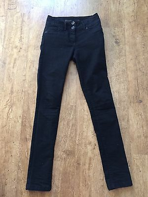 Next Skinny Black Jeans • £4.00 - PicClick UK