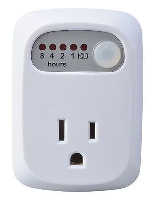 Woods 50030 Indoor Countdown Timer 1-Outlet Grounded New