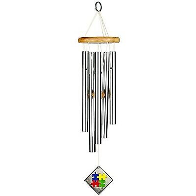 Woodstock Chimes WAUT for Autism New