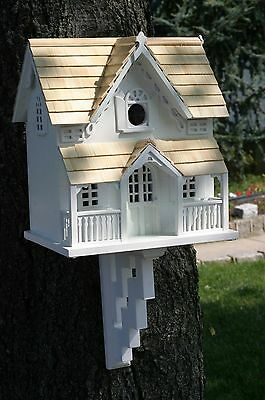 Home Bazaar Gingerbread Cottage with Bracket New