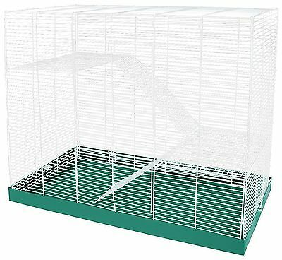 Ware 665 Chew Proof 3 Level Critter Cage New