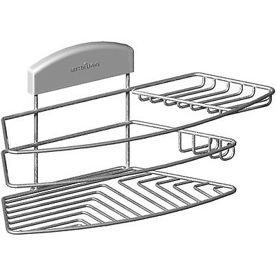Better Living Products STORit Combo Shower Basket New