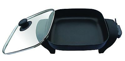 Nesco ES-08 Electric Skillet 8-Inch New