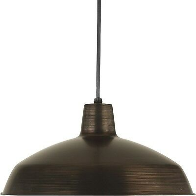 Progress Lighting P5094-74 1 Light Pendant Venetian Bronze New