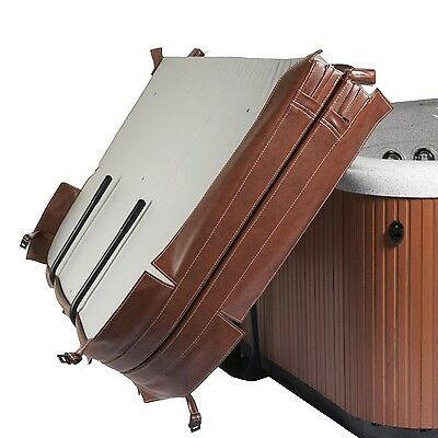 Cover Caddy Hot Tub Cover Lift New