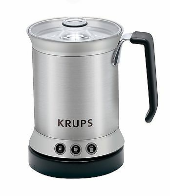 Krups XL200011 Automatic Milk Frother New