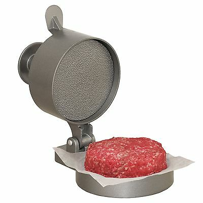 Weston Burger Express Hamburger Press with Patty Ejector 1 New