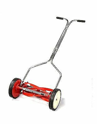 Great States 304-14 14-Inch Economy Push Reel Lawn Mower 1 New