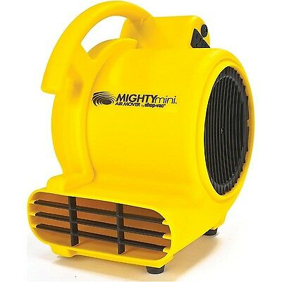 Shop-Vac 103-20 Mighty Mini Air Mover New