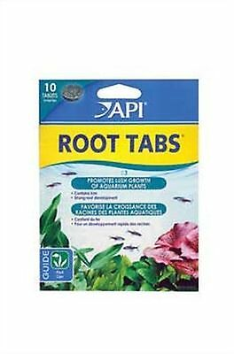 API Fishcare Root Tabs 10-Count New